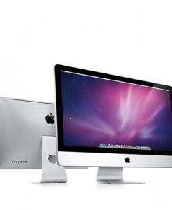 iMac 27 pollici ricondizionato con SSD