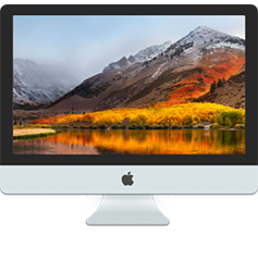Imac compatibile High Sierra