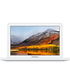 Macbook 2009 compatibile High Sierra