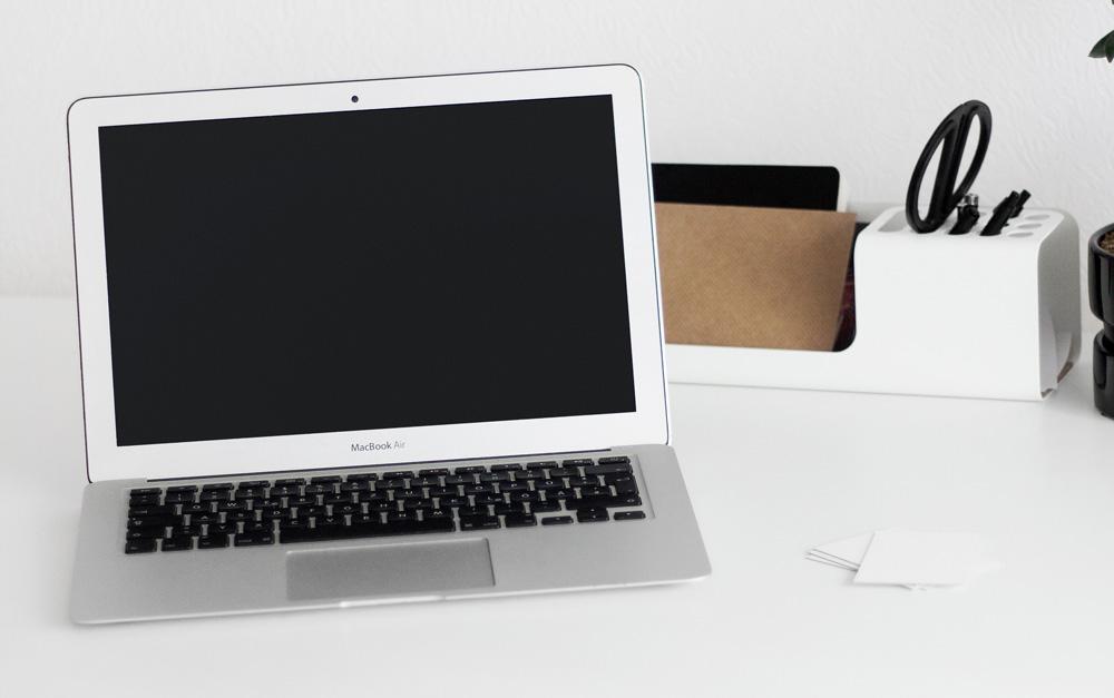 Espandere memoria SSD Mac book Air