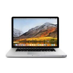 macbook pro 15 ricondizionato o 1 Home New